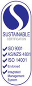 Sustainable Certification