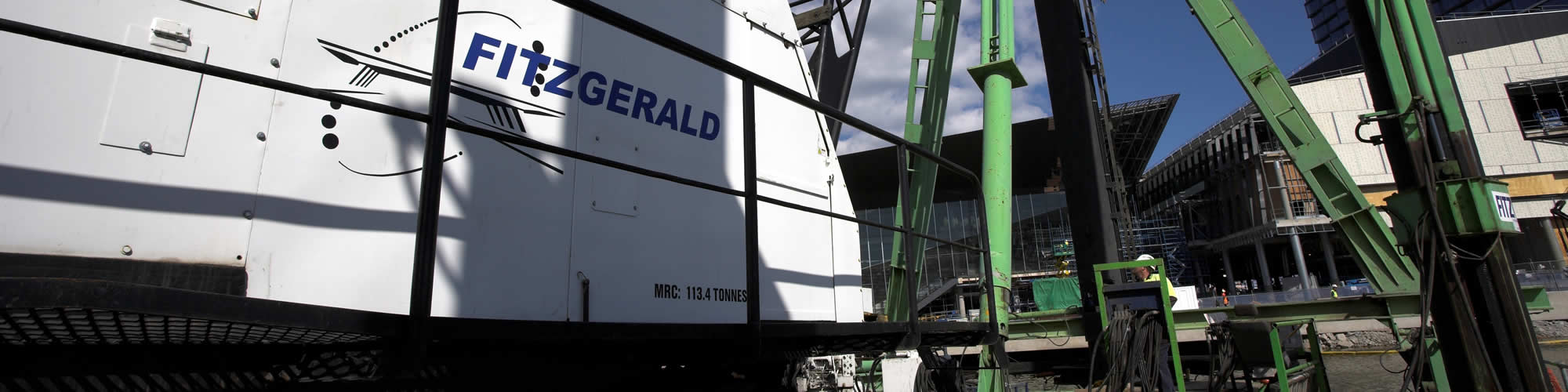 Contact Fitzgerald Contructions Australia